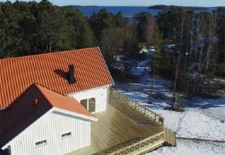 8 Glad Anka - vinter fardigt - Andersson & Bivegard Byggare AB